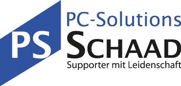 PC-Solutions Schaad